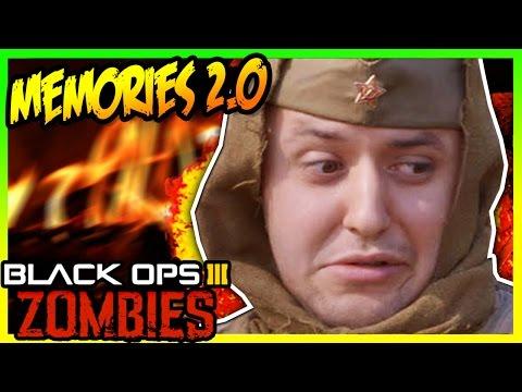 Official Call of Duty Nikolai 2.0 Memories Trailer (Top 5 Bo3 Fails Week 34)