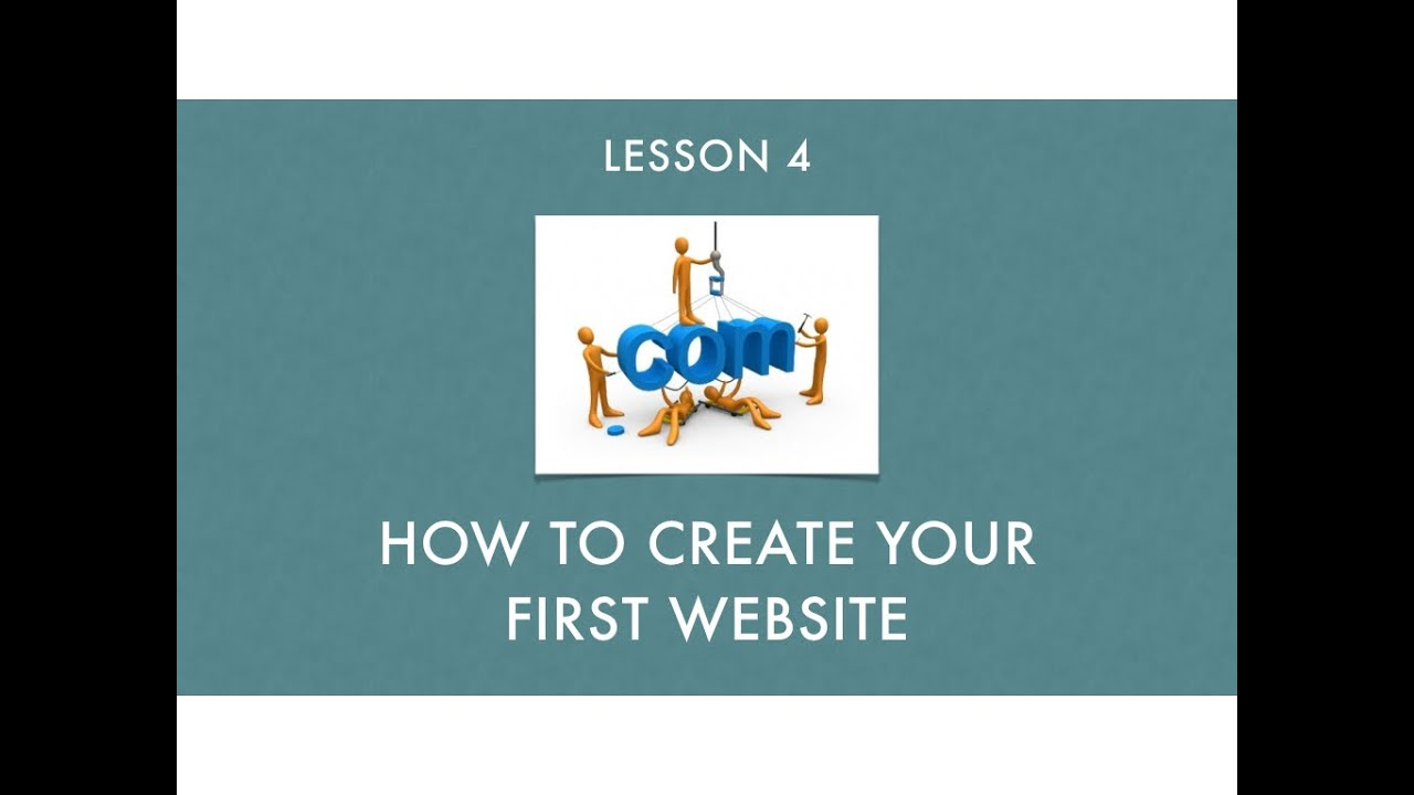 How to Create a Website (Blog) To Learn Digital Marketing