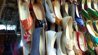 Daily Shopping Life in Peshawar(10)