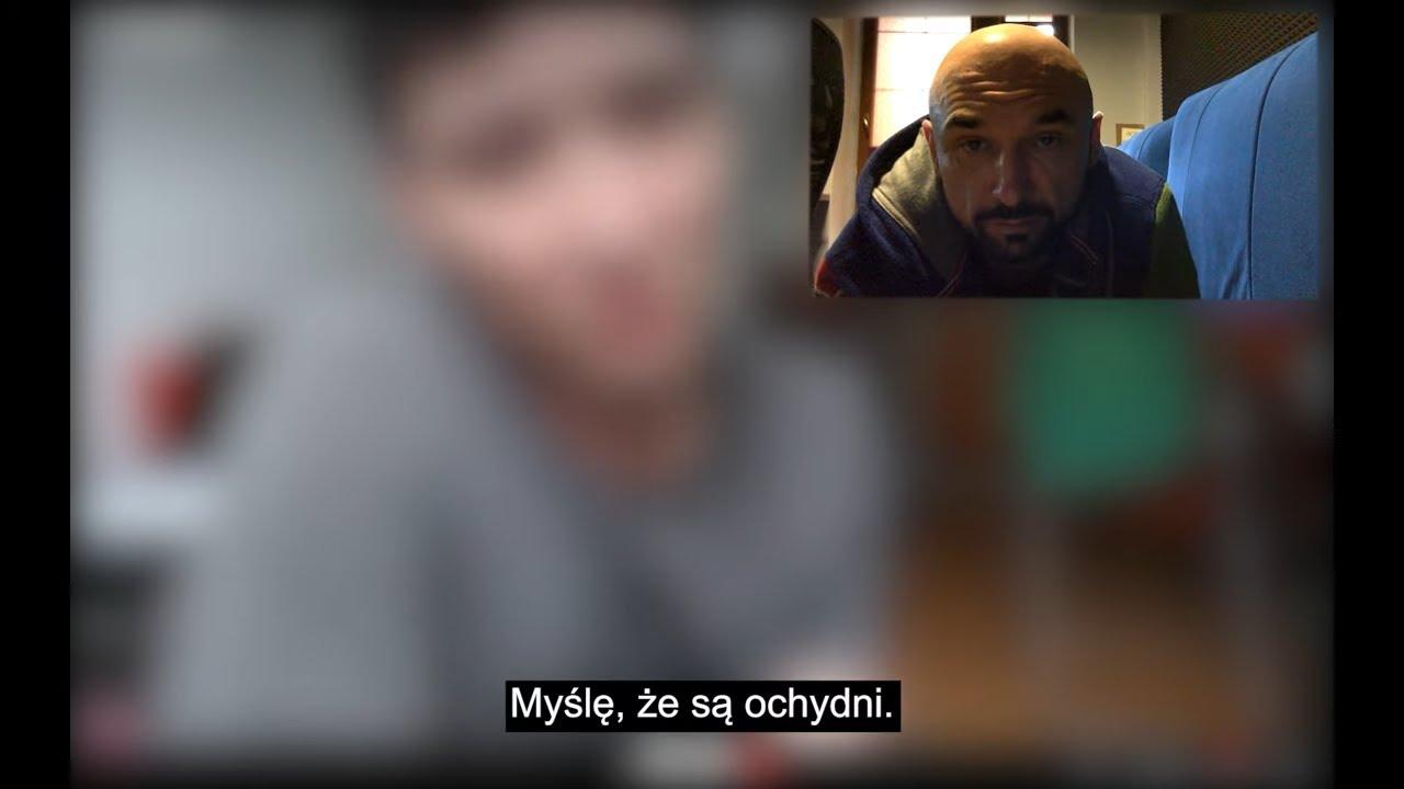 """Download PATRYK VEGA: """"CYGANIE ZROBILI Z NIEGO MĘSKĄ PROSTYTUTKĘ. ZGWAŁCIŁO GO KILKA TYSIĘCY MĘŻCZYZN"""""""