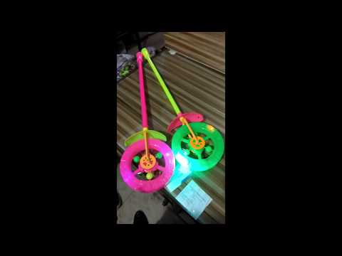 Light Cycle Toy M J Toys Industry | Jameel Toys | 9818571378