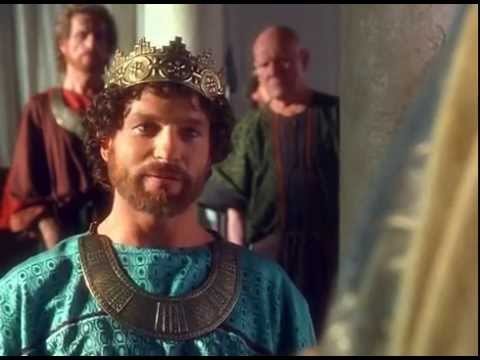 Esther - The Bible Movie Online