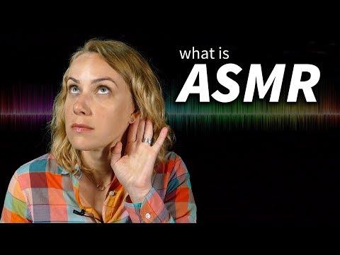 What is ASMR?  Kati Morton
