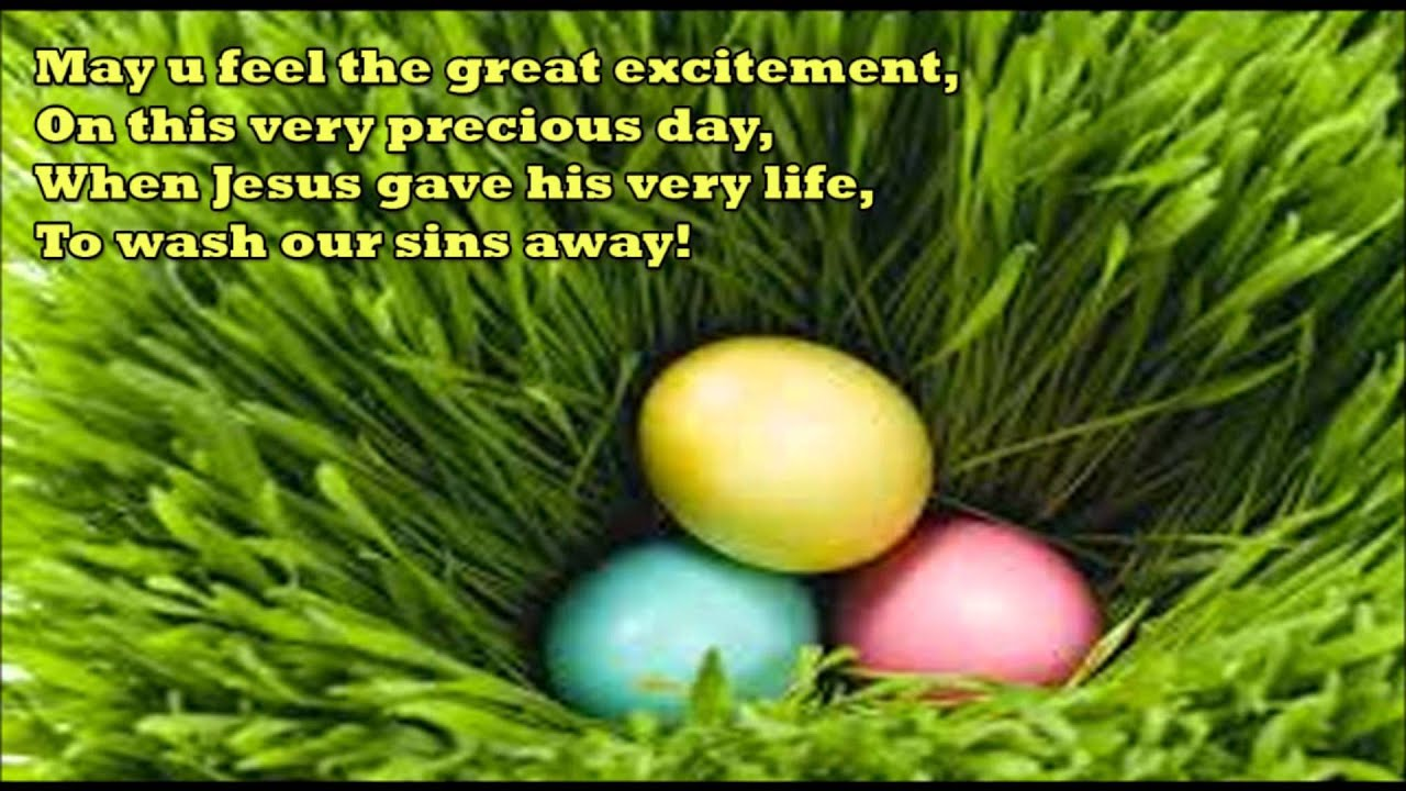 Happy Easter Sunday 2016 Wishes Sms Whatsapp Message Greetings