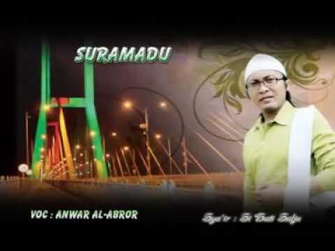 Suramadu Anwar Al Abror