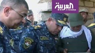 مسؤولون عراقيون: وجود ميليشيات الحشد الشعبي يعرقل إعادة الاس