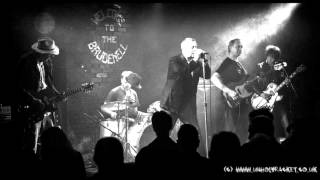 Expelaires live- Brudenell Social Club 12/10/12- 1990