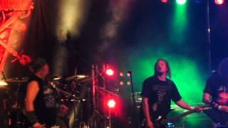 Fatal Embrace - Assassination - Live @ Taunus Metal Festival 2013