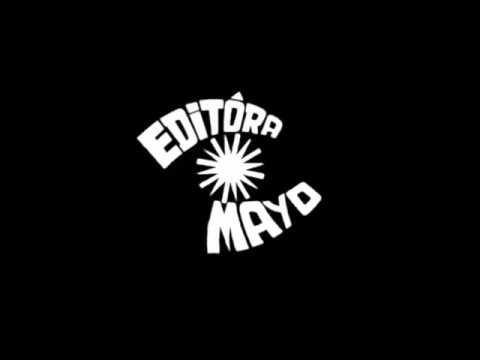 Abertura da Novela ''Editora Mayo, Bom Dia'' TV Record  1971  Minha VersãoReconstituição