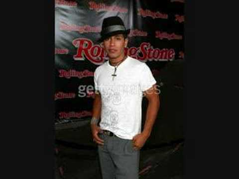 Rudy Youngblood He Is