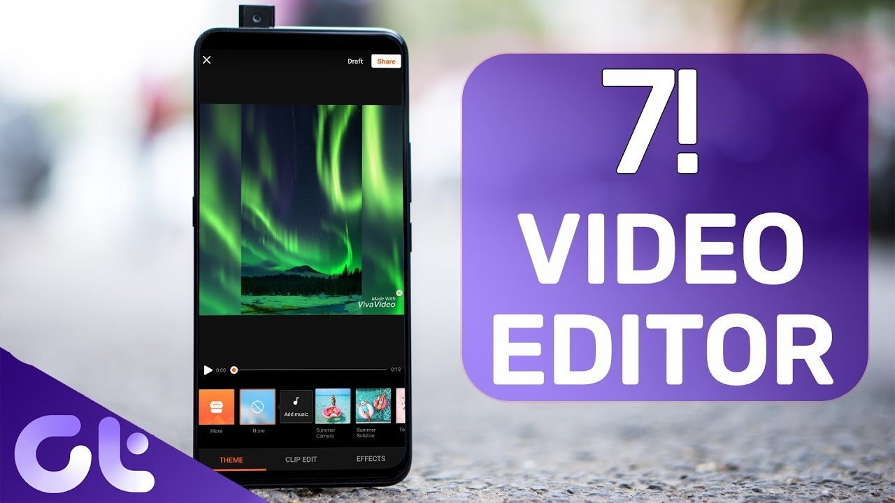 best apps to make photo edits