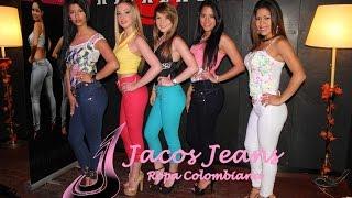 Jacos Jeans, desfile en Deluxe Tardes Light