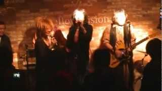 The Nasty Lips with GOBOH/Honky Tonk Women~Brown Sugar[The Rolling Stones Cover]