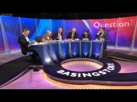 Question Time - Baroness Williams: Andy Coulson A Brilliant Liar [07.07.2011]