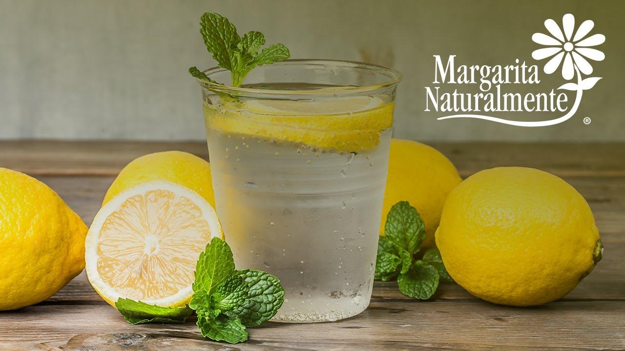 ¿Cómo hidratar y desintoxicar nuestro organismo por las mañanas?