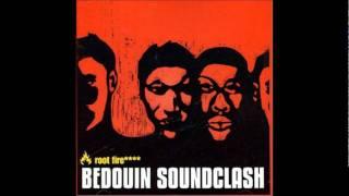 Bedouin Soundclash - Dub In The Kalamegdan