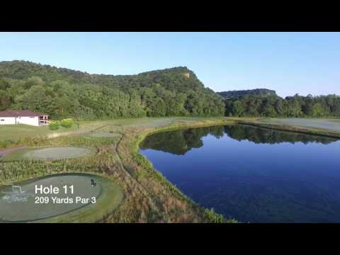 The Jewel Aerial Video Tour