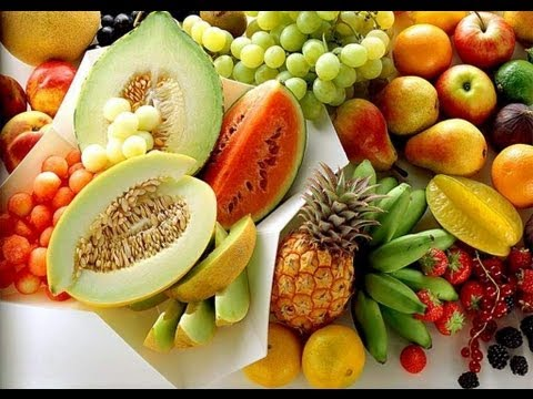 Food Factor - Fruits and Health - Food Factor