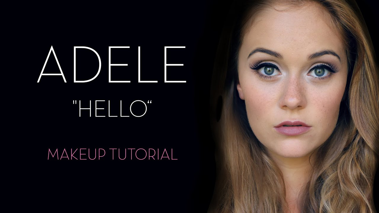 Клип Adele  Rolling In The Deep  Clipafon