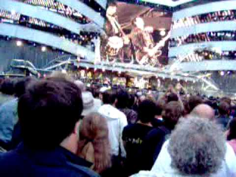 Rolling Stones in Paris 2007 - Rough Justice