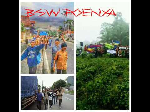 BSW(basis stronk waniend)