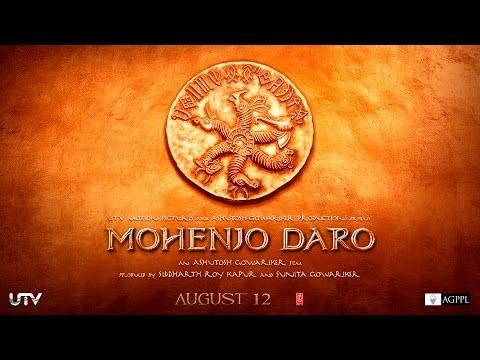 Mohenjo Daro Motion Poster | Hrithik Roshan | Pooja Hegde | In Cinemas Aug 12