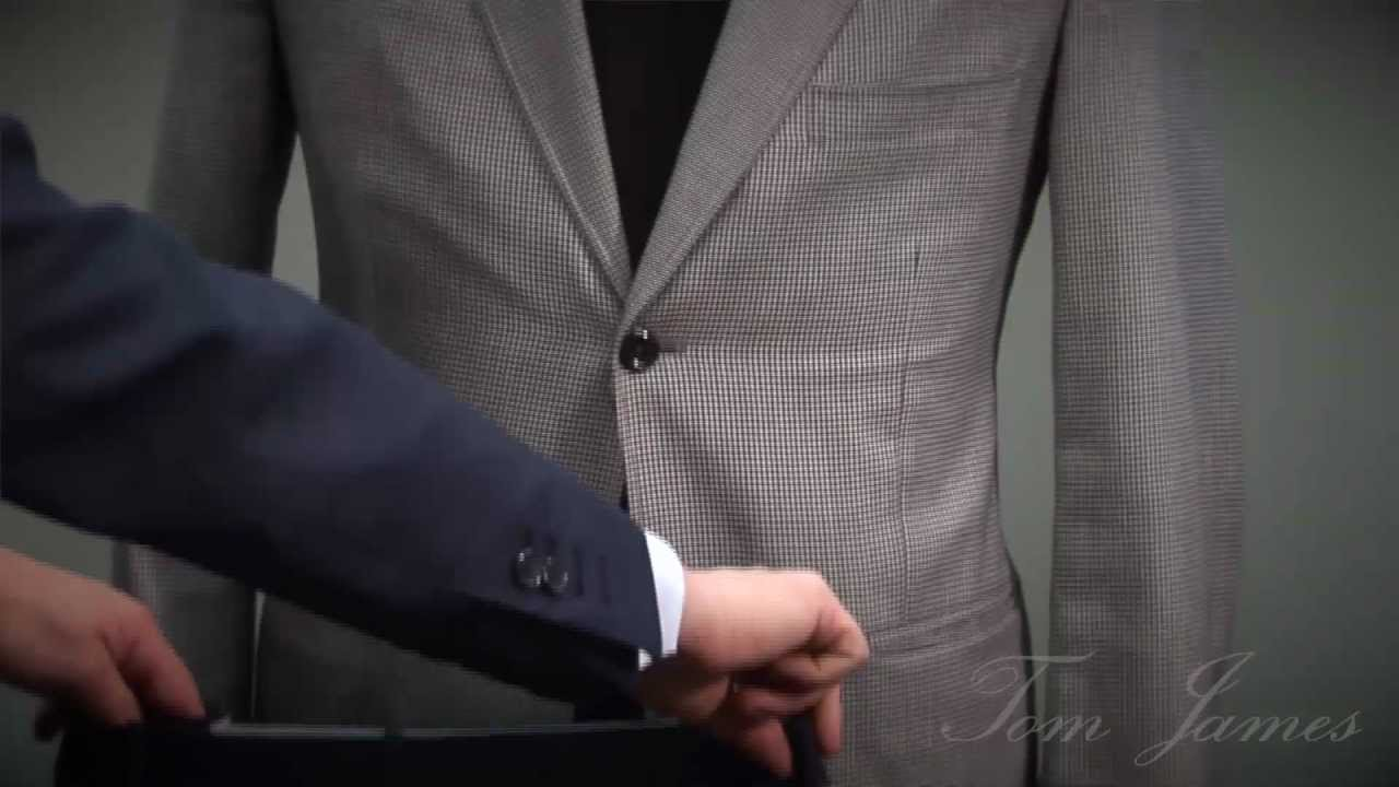 Blazer vs. Sportcoat vs. Suitcoat - YouTube