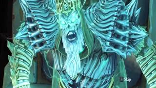 Darksiders 2 Gameplay Walkthrough Part 25