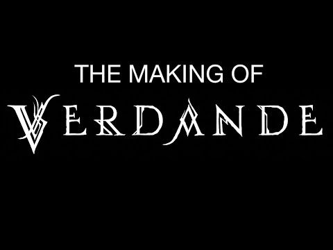 The Making of Verdande Mp3