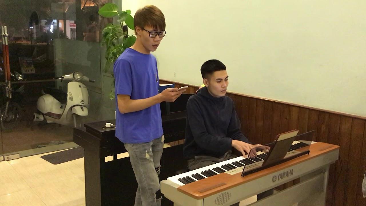 Lớp piano tại thái bình