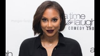 Tamar Braxton Ready To Make Amends With One Of Her Former Co-Hosts From 'The Real'