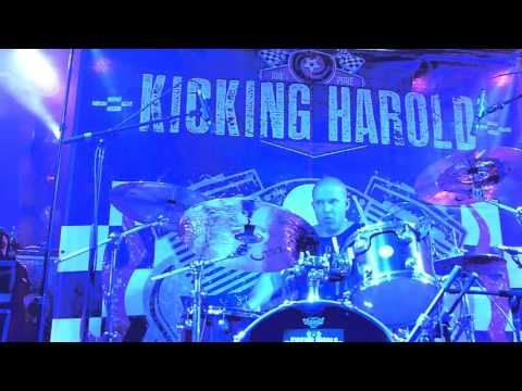 Kicking Harold - Kill You & Gasoline - 10/16/15