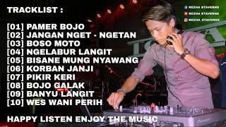 PAMER BOJO VS JANGAN NGET - NGETAN 2019 - by DJ REZHA STAVERNS [PDJS_BALI]