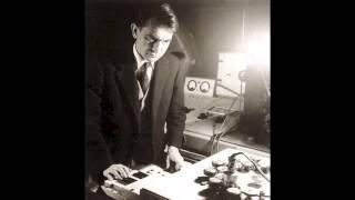 """Pierre Schaeffer """"Suite pour 14 instruments : Vagotte-Gavotte"""""""
