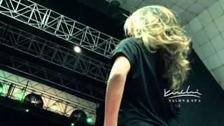 EXPOFERIA 2013 - PARTE I - Kuchi Farriel - Kuchi Salón & Spa