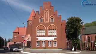 видео Музей Балтийского флота