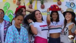Campus Sabinillas 2018 T5 - Llegada