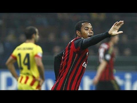 Milan-Barcelona 1-1 | All Goals & Highlights HD | 22/10/2013 | Champions League 2013-14