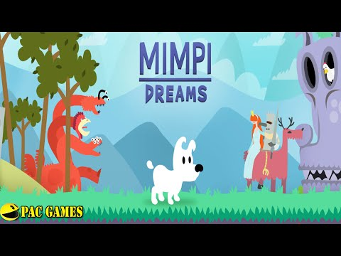 Mimpi Dreams - 2 Chapters Gameplay Preview