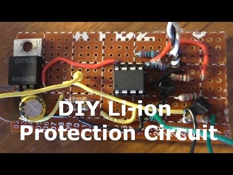 Lithium Ion Battery Pack DIY 12V Lithium Batter...