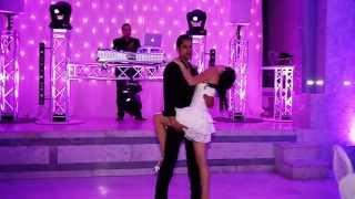 Salsa Wedding First Dance - Ouverture de bal mariage
