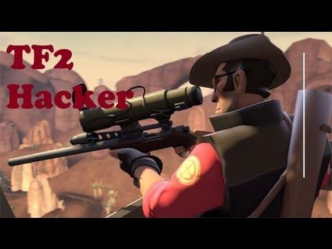 High-Profile Hacker in TF2