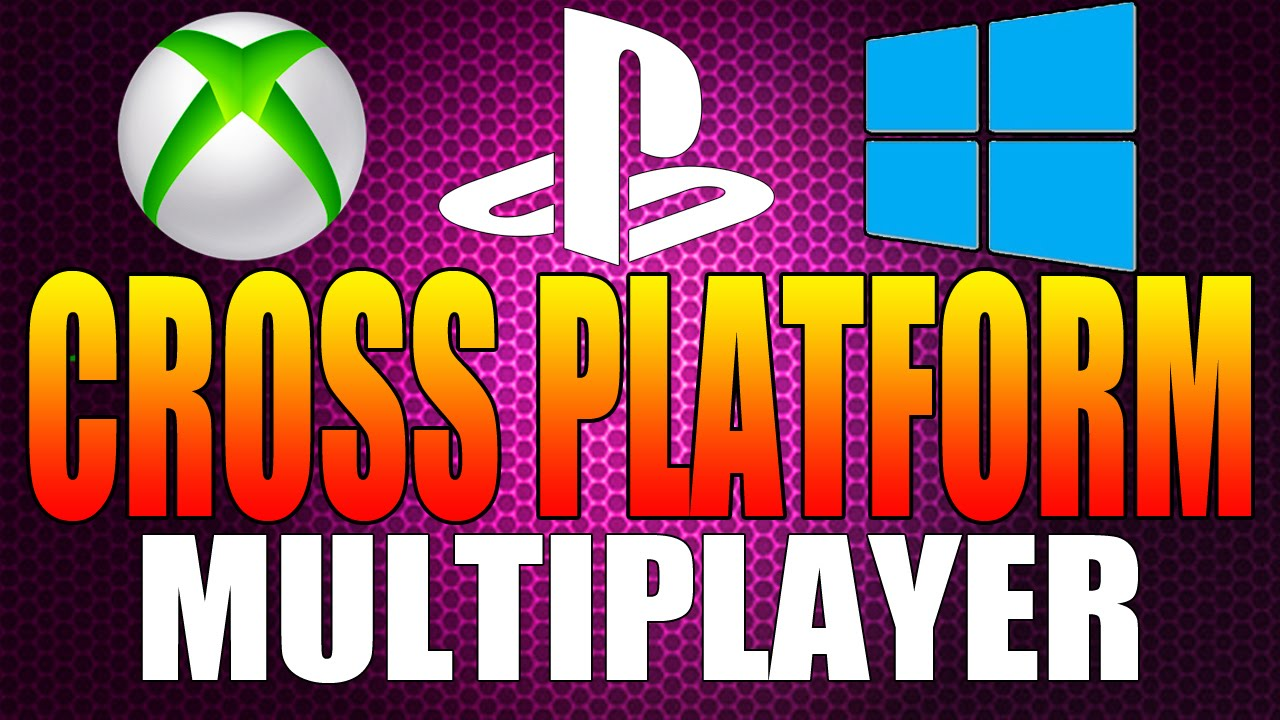 XBOX ONE, PS4 & PC ONLINE COMPATIBLE! - CROSS PLATFORM MULTIPLAYER! (BO3  GAMEPLAY)