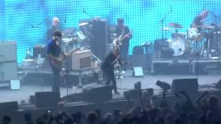 Radiohead - 15 Step (Live at Brisbane, Australia)
