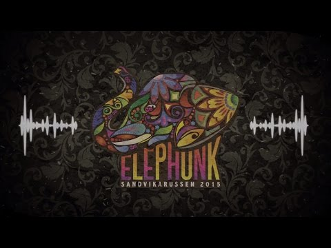Gladius - Elephunk 2015