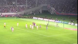 Tokyo FC Corner Kick