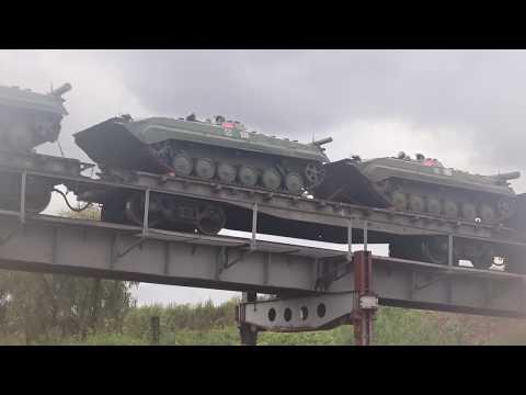 Ишим ЖДВ мост