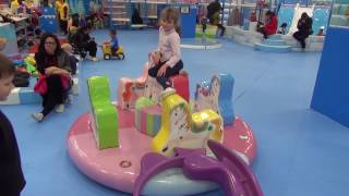 Детская игровая комната - Жизнь в Китае #94