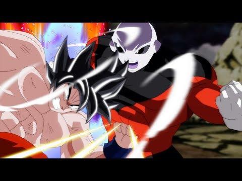 BREAKING NEWS!!! Major Spoilers for Dragon Ball Super Episodes 109-113