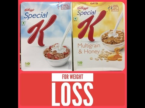 Kellogg's Special K  for Weight Loss